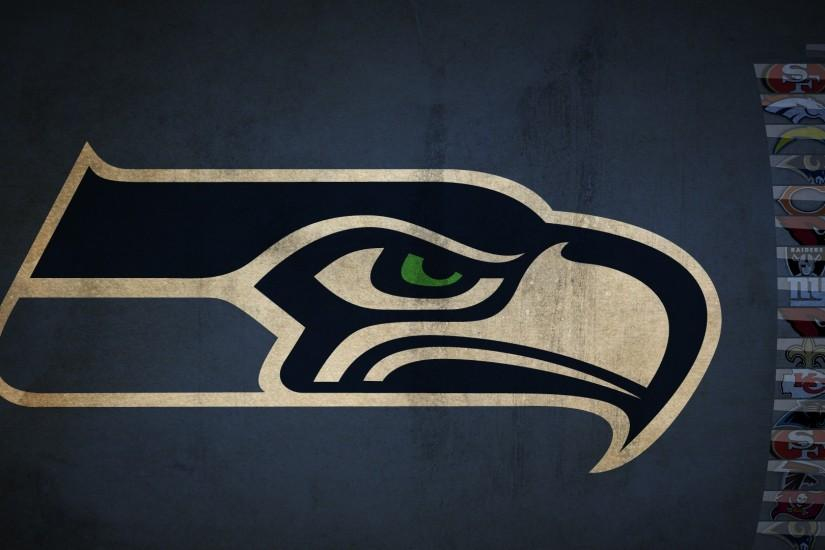 Download Wallpaper 1920x1080 seattle seahawks, football club, seattle .