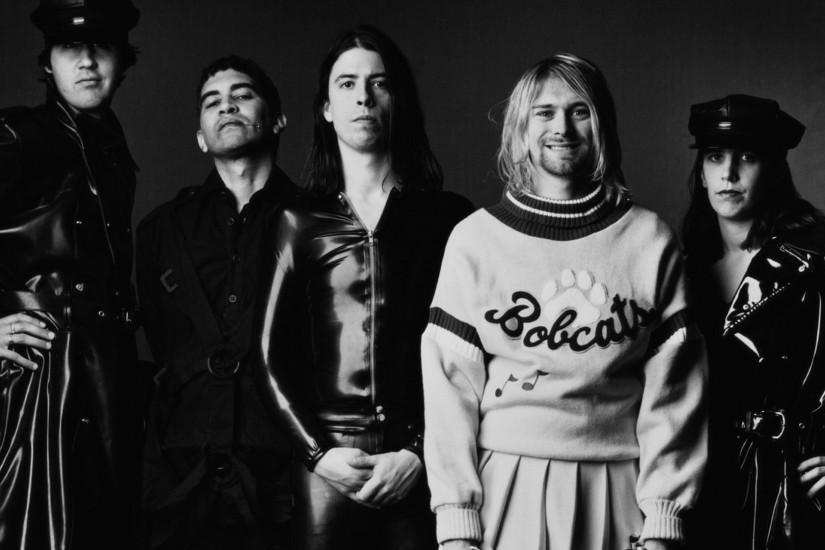 Nirvana Wallpapers HD All Wallpaper Desktop 1920x1080 px 247.28 KB music  Nevermind Smile Gambar Logo Download