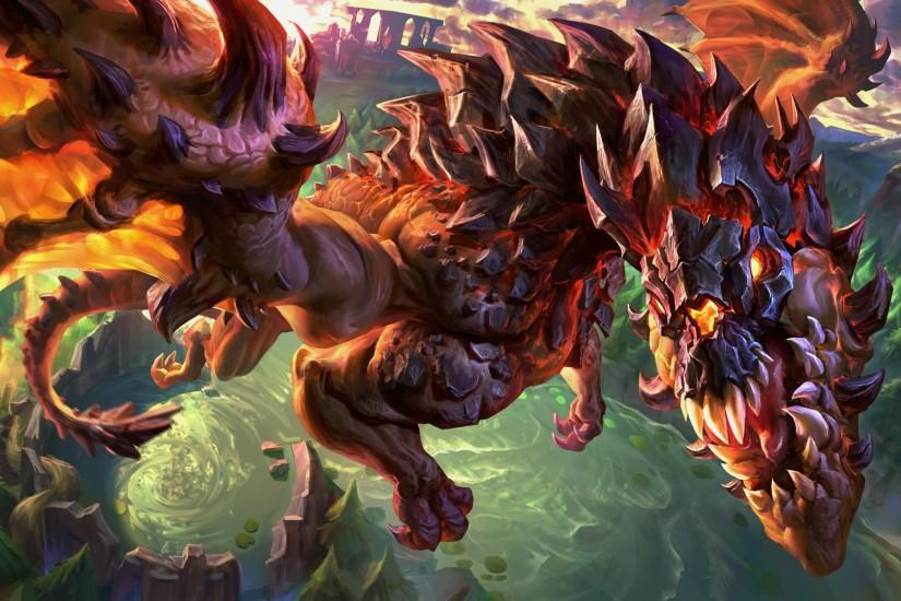 League of Legends HD Wallpapers | Best Wallpapers ...