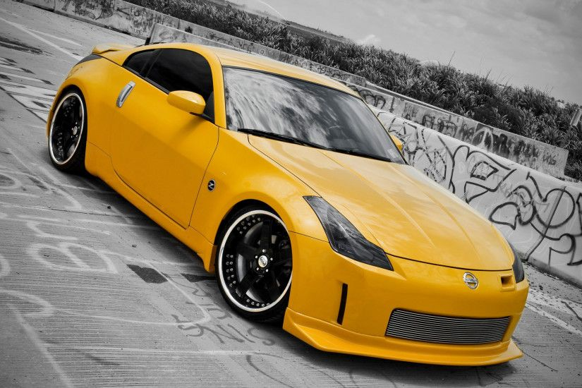 Nissan 350 Z Tuning | Cars | Pinterest | Nissan, Nissan 350Z and Dream cars