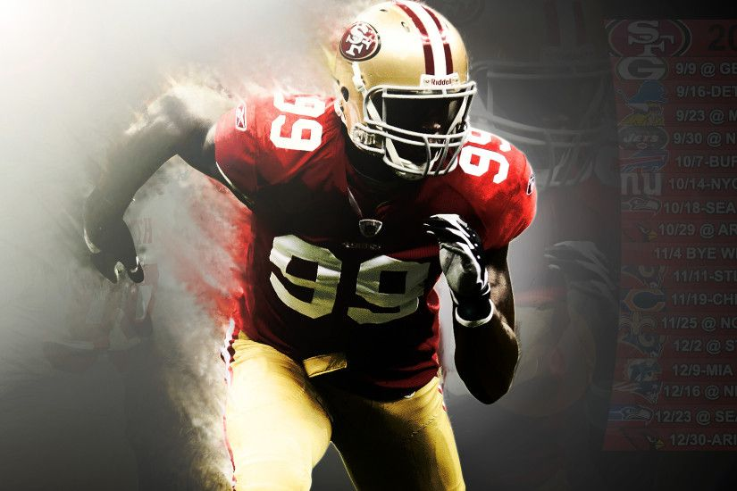 HD San Francisco 49ers Wallpapers | PixelsTalk.Net