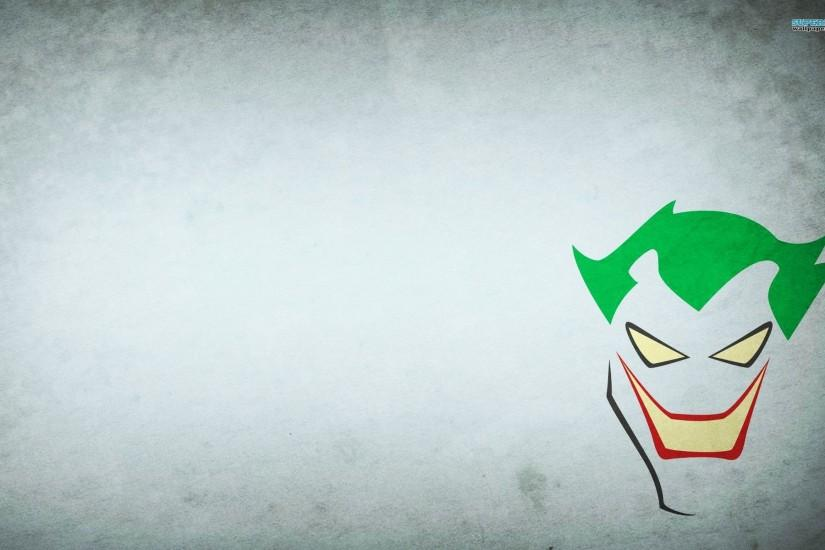 Joker wallpaper - Comic wallpapers - #