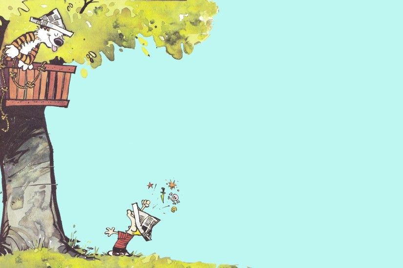 free desktop pictures calvin and hobbes - calvin and hobbes category