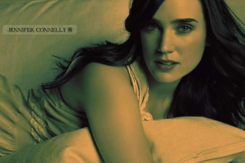 Jennifer Connelly wallpaper pack #976