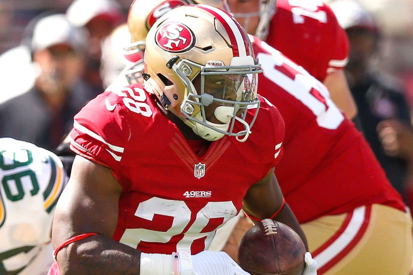 Breaking down new-look 49ers: Carlos Hyde to Chip Kelly's rescue | NFL |  Sporting News