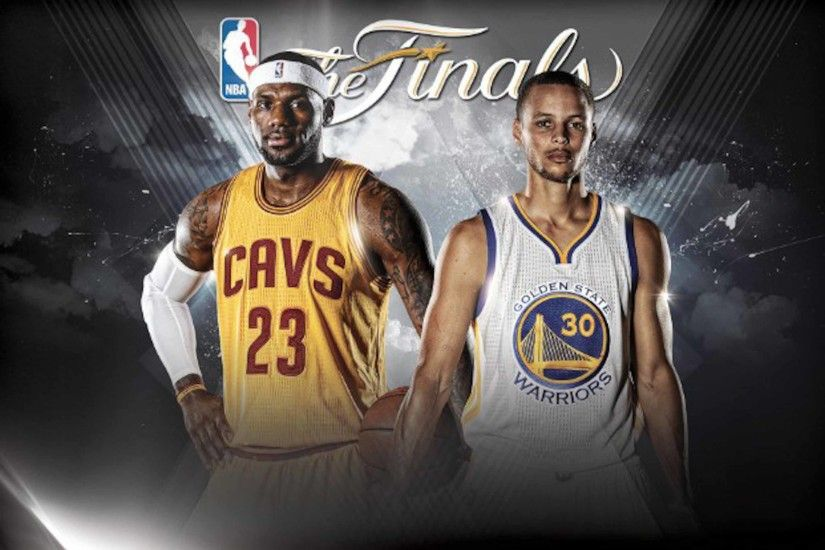 LBJ-steph-curry-finals