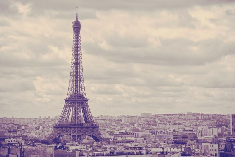Beautiful Paris City Desktop Backgrounds 13 - SiWallpaperHD 937 .
