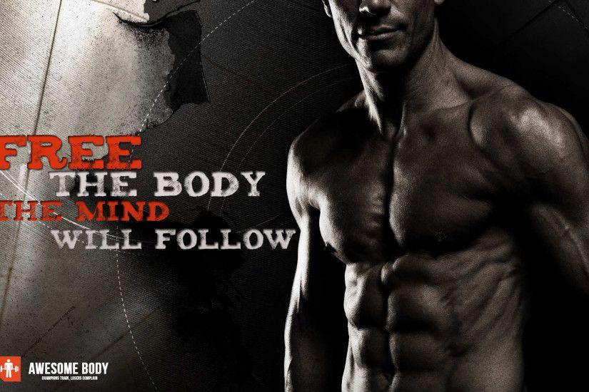 Bodybuilding Motivation Wallpaper Hd Wallpapertag
