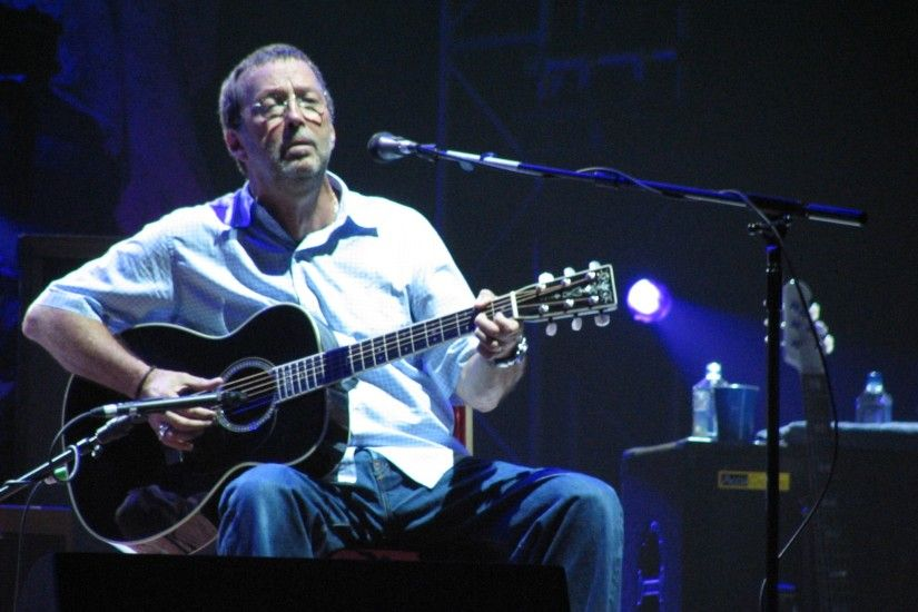 ... Eric Clapton's guitars from 1963 to the present day. , , ,
