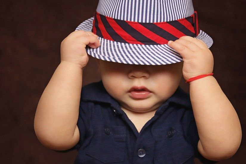 Cute / Cute baby boy Wallpaper