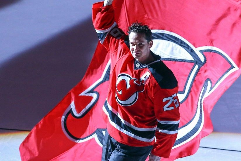 New Jersey Devils #7