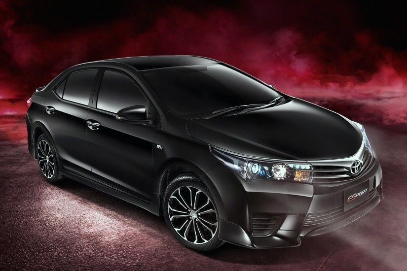 ... Wallpaper · New 2017 Toyota Corolla Hd Images