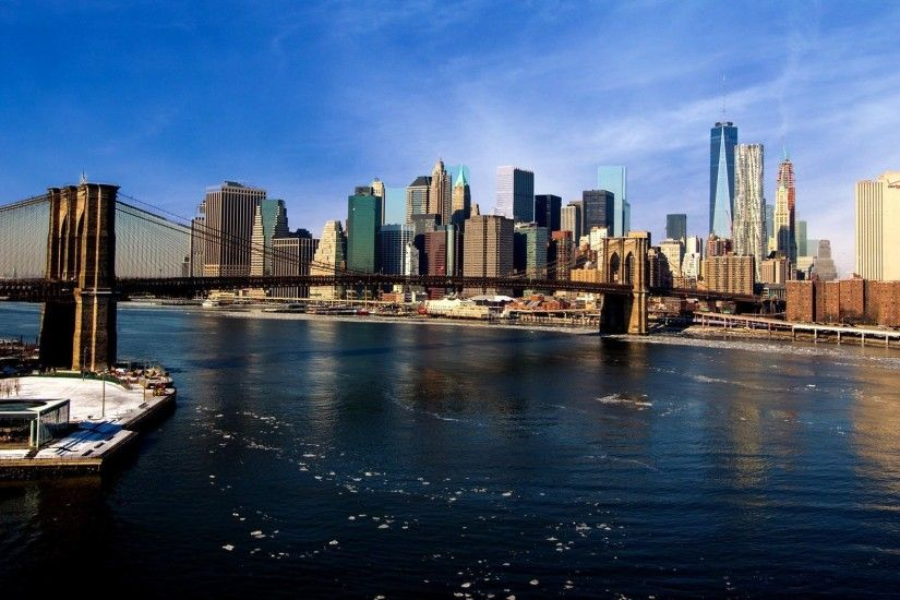 New York wallpaper – Free full hd wallpapers for 1080p desktop .