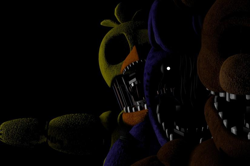 download free fnaf wallpaper 2000x1125 for ipad pro