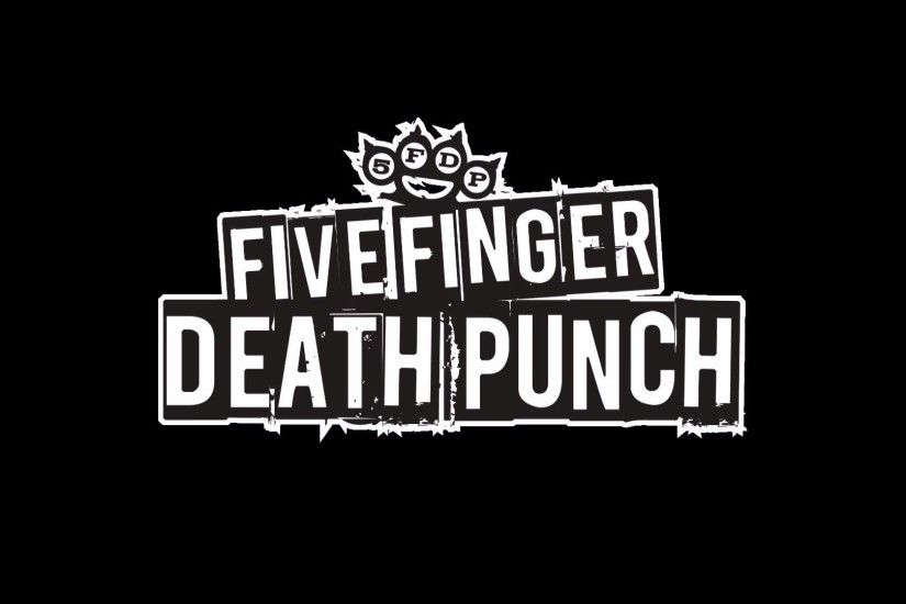 Five Finger Death Punch - The origin of Jekyll and Hyde