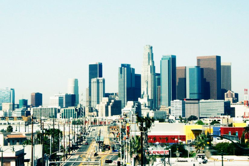 Los Angeles Wallpapers - http://whatstrendingonline.com/los-angeles-