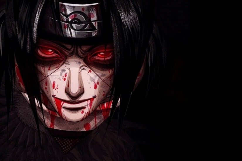 1920x1080 15 HD Itachi Uchiha Desktop Wallpapers For Free Download