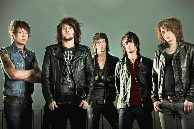 Asking Alexandria Wallpapers Desktop HD