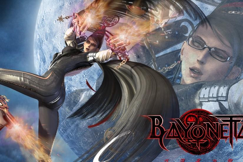 bayonetta wallpaper 1920x1080 for mobile