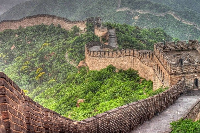 Images For > Great Wall Of China Wallpaper High Resolution