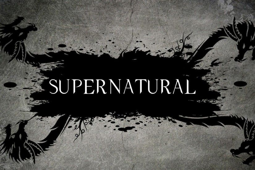 1920x1080 supernatural castiel wallpaper by chaostrauma fan art wallpaper  movies .