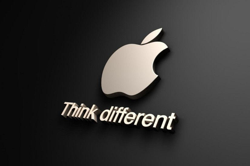 hd pics photos slanted apple logo metal professional mac hd quality desktop  background wallpaper