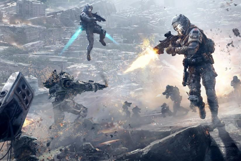 download titanfall 2 wallpaper 2560x1600 for samsung galaxy