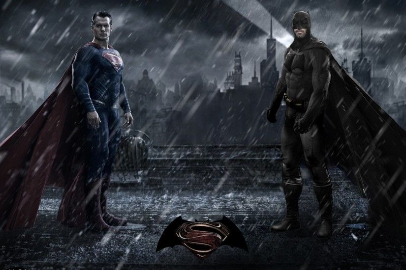 ... Batman Vs Superman: Dawn Of Justice desktop wallpaper