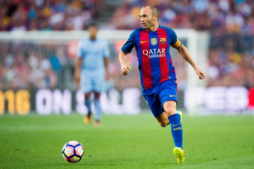 Andres Iniesta wallpapers (17 Wallpapers) – HD Wallpapers ...