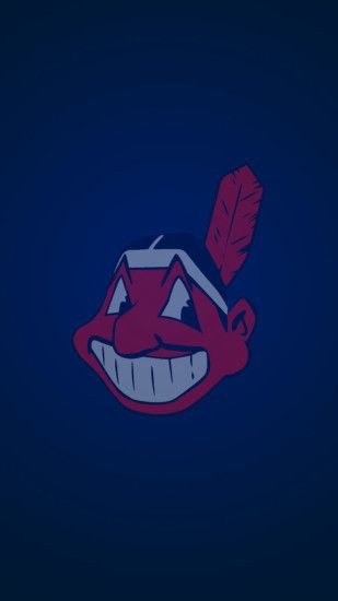 Cleveland Indians Android Wallpaper
