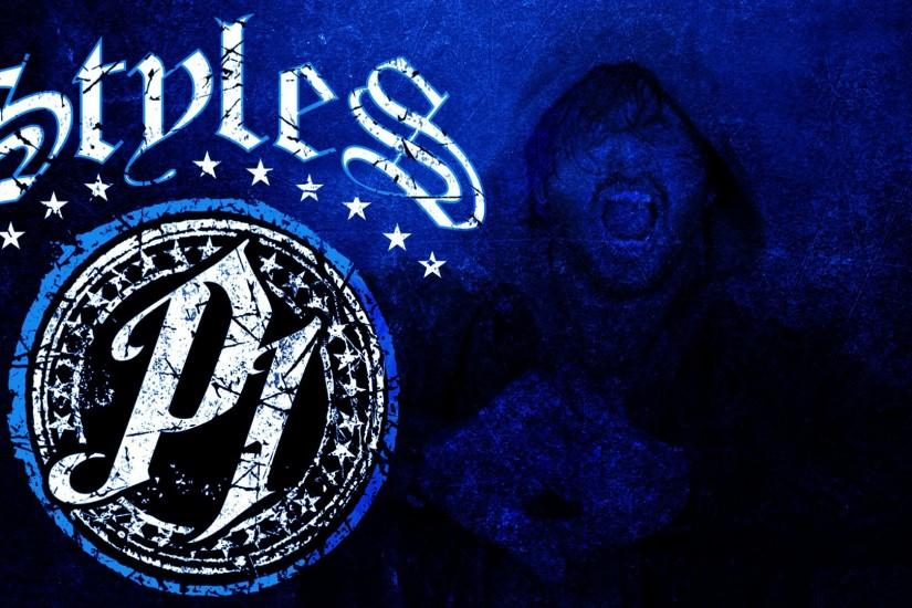 AJ stials | Aj Styles Wallpaper HD | HD Wallpapers, Backgrounds, Images, Art