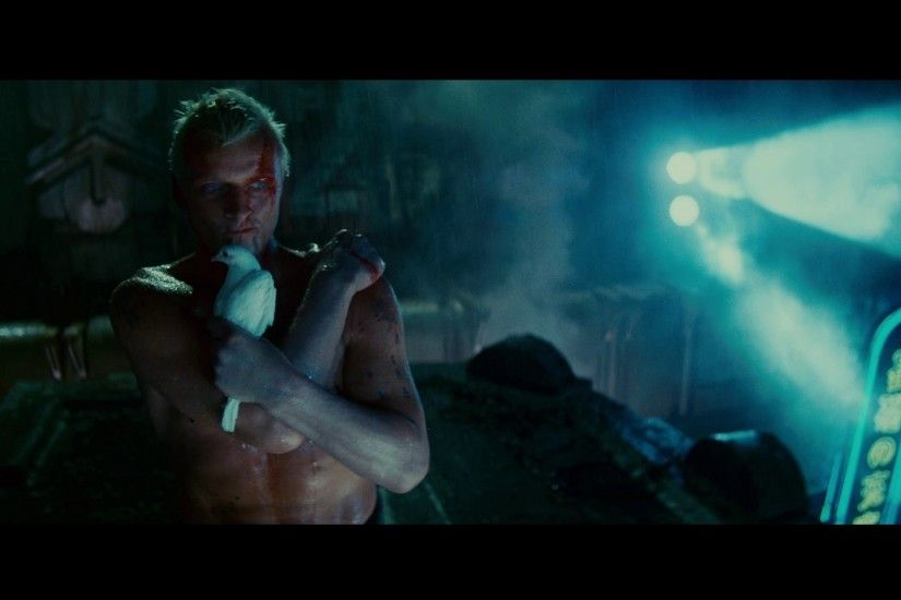 Blade Runner is a 1982 American neo-noir science fiction film directed by  Ridley Scott and starring Harrison Ford, Rutger Hauer, Sean Young, ...