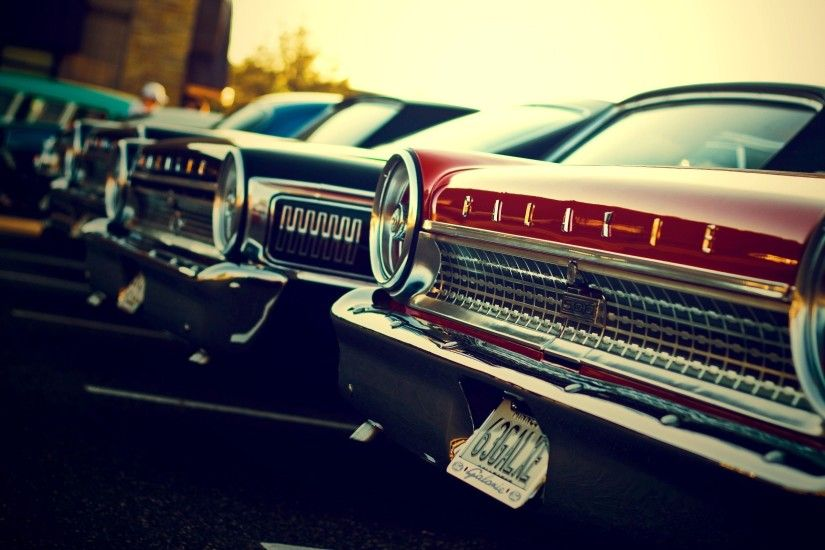 Hd Wallpapers 1080p Muscle Cars