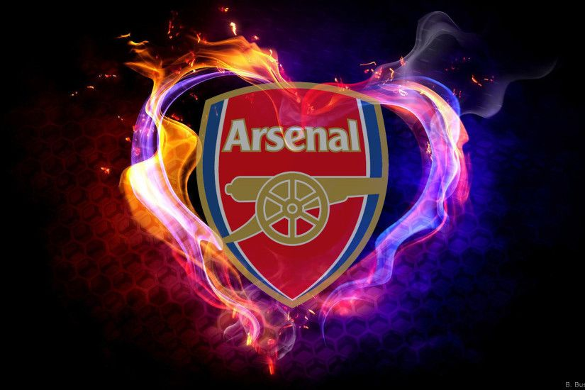 Arsenal Wallpapers Hd 1920×1200