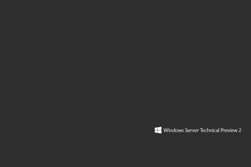 Windows Server 2012 571345 - WallDevil