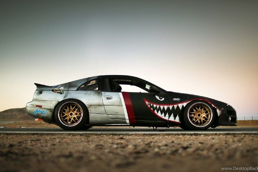 Cars In Tokyo Drift Wallpapers Wi26