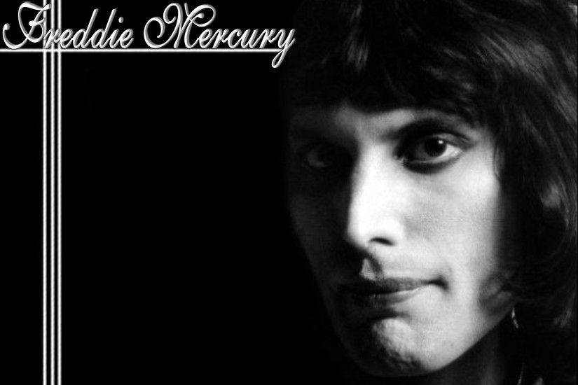 Freddie Mercury Wallpaper by MabMeddowsMercury Freddie Mercury Wallpaper by  MabMeddowsMercury