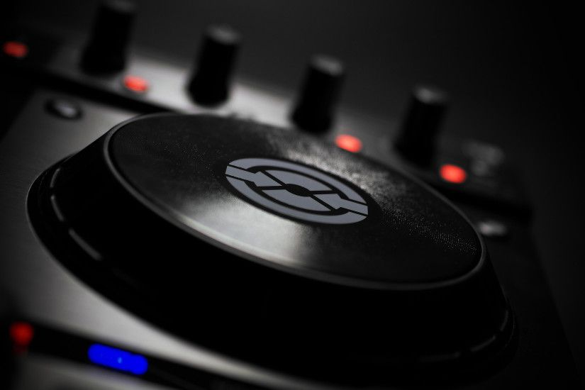 S4 Jog | Native Instruments Kontrol S4 Jog | Dj Music Wallpapers .