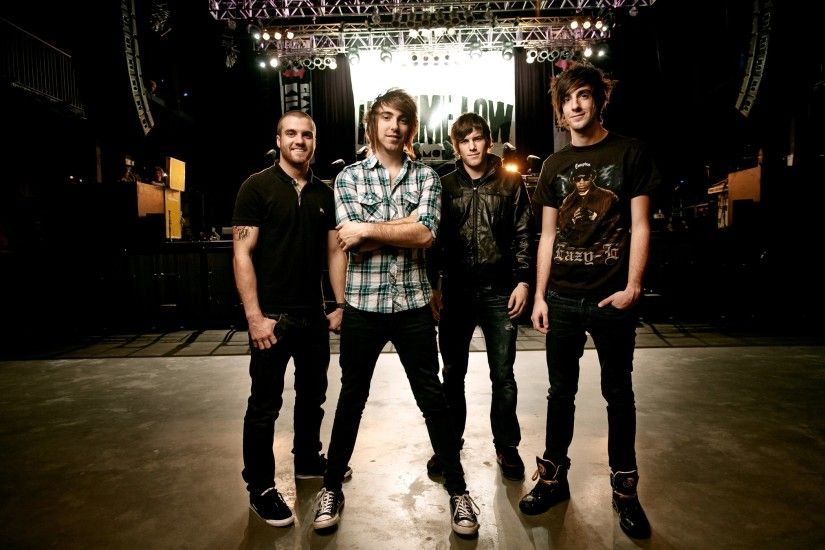 In the last year All Time Low have headlined Brixon Academy with the  Kerrang Relentless Energy tour, secured a spot of Radio 1's a list and  continues on the ...