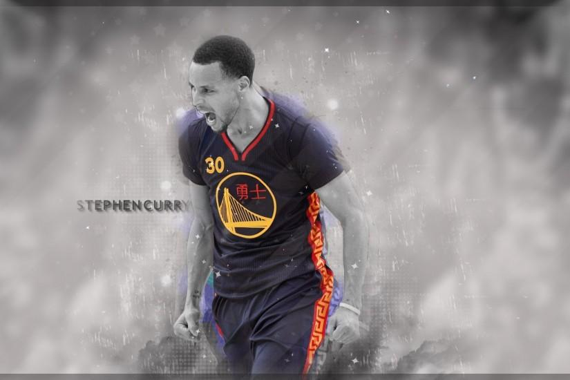 stephen curry wallpaper 1920x1080 hd 1080p