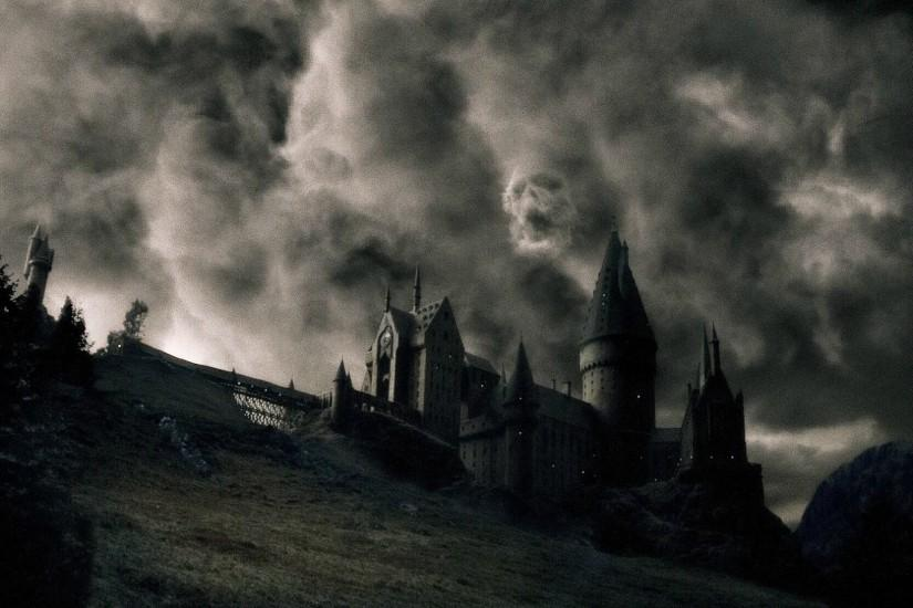 hogwarts wallpaper 2048x1110 for iphone