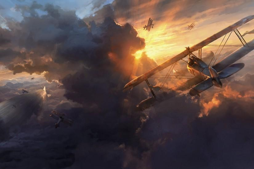 battlefield 1 background 1920x1080 for phone