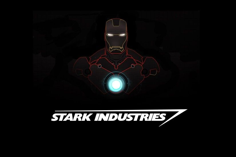 Tony Stark Wallpaper ·① WallpaperTag