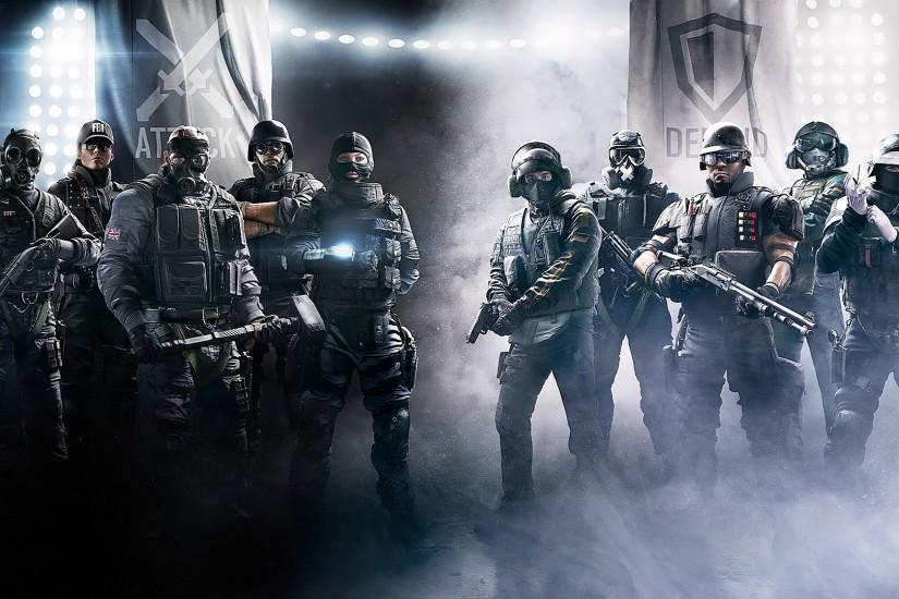 rainbow six siege wallpaper 1920x1080 for iphone