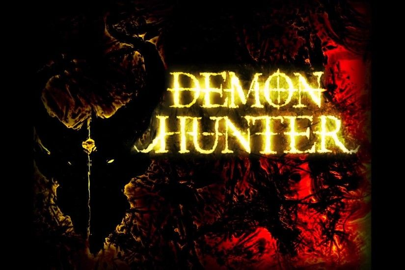 Demon Hunter, God Forsaken. (Christian Metal)