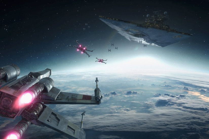 ... Star Wars: Rogue One DLC review and what to expect for Battlefront .