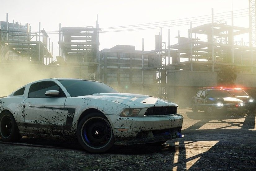 car, Video Games, Need For Speed: Most Wanted (2012 Video Game) Wallpapers  HD / Desktop and Mobile Backgrounds