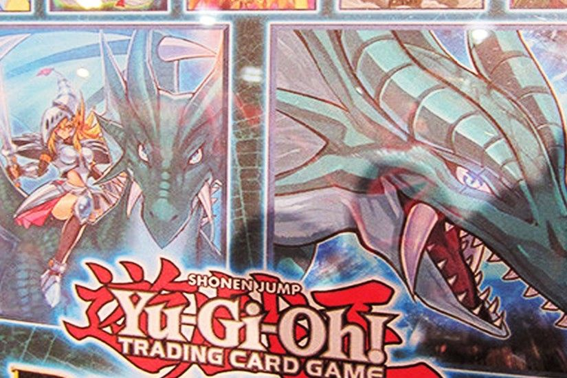 Yugioh News - More News About Dragons of Legend, Awesome Cards Releases!  (2014)