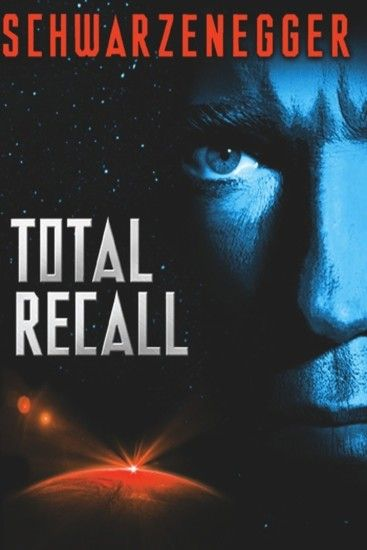 Images of Total Recall | 1400x2100