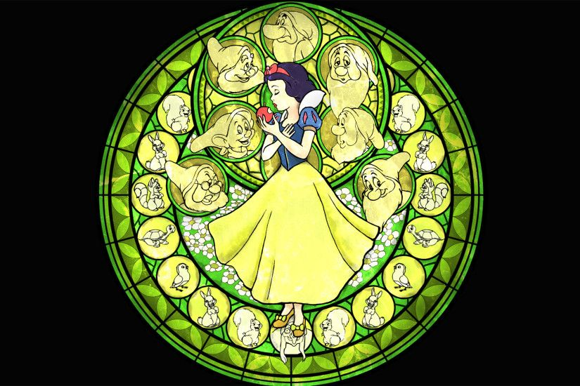 Snow White and the Seven Dwarfs HD Wallpaper | Background Image | 1920x1200  | ID:33914 - Wallpaper Abyss